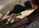 Prancha de Surf 6.4 MSD