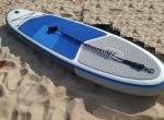 Padlle prancha de surf SUP 10.7 deck quilha +EXTRAS