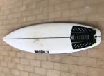 Prancha de surf - JS 5,10