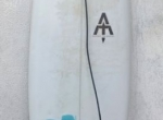 6'6 ATM surfboard