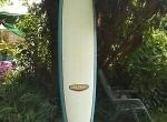 NSP 92 Evolution Prancha de surf Malibu Funboard