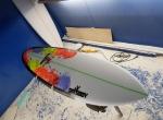 Prancha Surf 6'0 39L Verão Nova