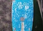 Watta Surfboards 5'8