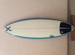 Xanadu Gippos 5'10 - Surftech