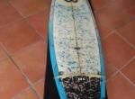 Prancha de surf Boardculture 6'4''