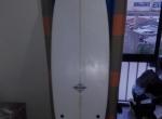 BACKWASH 5'10 nova— 250€