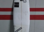 Wanted Surfboards 6'0