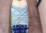 Prancha de Surf - 6'2
