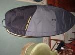 Paddle SUP capa Prolimit 9'10''x33''