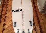 Prancha surf Polen Aryon 5,9 27,9 litros