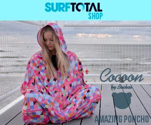 SurfTotal Shop - Cocoon Boskas