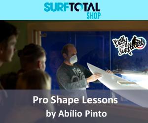 Pro Shape Lessons - SurfTotal Shop