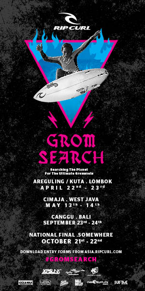 Rip Curl Grom Search Asia