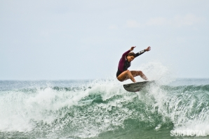 THE GIRLS AT WQS SWATCH PRO FRANCE 2014
