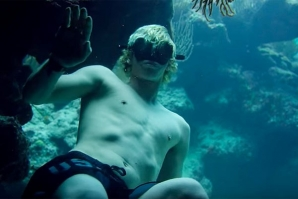 'TWELVE' - THE LATEST EPISODE OF JOHN JOHN FLORENCE