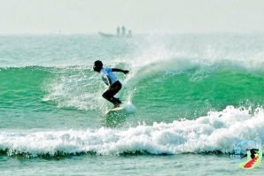 The ASC Announces India Surf Championship at India Surf Festival as First Event of 2015