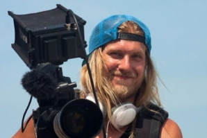 PHILIPP VASILEV: A RUSSIAN FILMMAKER PASSIONATE ABOUT INDONESIA