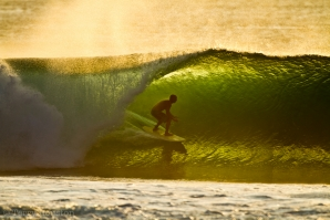 Enjoy getting barreled? Come to Indonesia