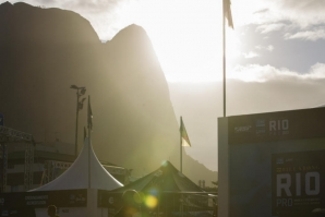 BILLABONG RIO PRO: THE DRAW IS OUT