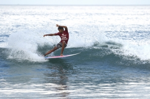 RYUKI WAIDA WINS 2018 RIP CURL GROMSEARCH AND A TICKET TO THE INTERNATIONAL FINAL