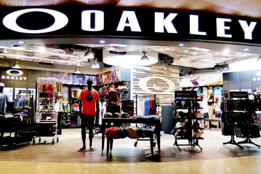 Oakley Warehouse
