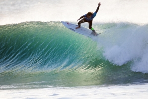 J-BAY OPEN: ROUND 2 IS A WRAP