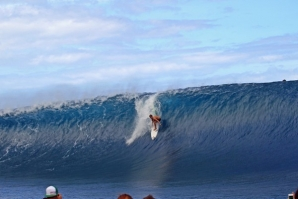 JACK ROBINSON, THE MASTER OF THE BARRELS?
