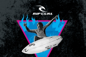 RIP CURL GROM SEARCH 2017 HAVE A NEW STOP - CIMAJA