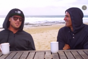 J-BAY ROUND TABLE: LEGENDS ONLY!