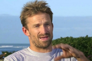 KIEREN PERROW ANNOUNCES CHANGES FOR THE 2014 ASP SEASON