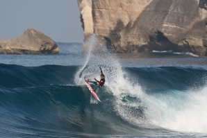 WSL Lands in West Sumbawa Ahead of Qualifying Series Event