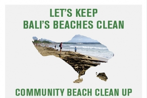 Beach Clean Up 2015: There's no Planet B!