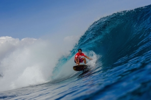Made Switra Wins the Quiksilver Uluwatu Challenge