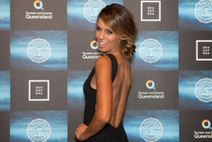 SALLY FITZGIBBONS SIGNS ENDORSEMENT DEAL WITH SAMSUNG