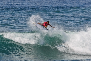 RIO WAIDA IS THE ONLY INDONESIAN IN KOMUNE BALI PRO 1/4 FINALS