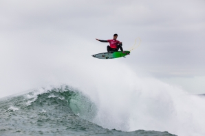ROUND ONE COMPLETED AT WCT MARGARET RIVER PRO 2018