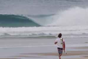JORDY SMITH SHOWS YOU HOW TO GET AWAY FROM IT ALL