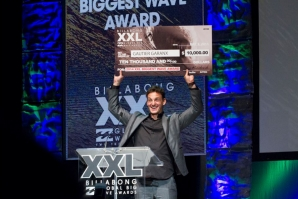 BILLABONG XXL AWARDS 2014: WE HAVE THE WINNERS