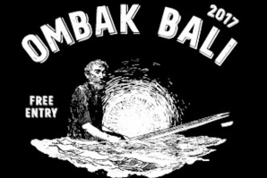 Ombak Bali Festival is back on September 13,14 & 15