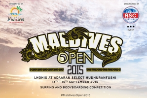 Maldives Open returns to Lohis Point