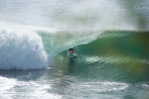 Mega Artana win the Padang Padang Rip Curl Cup Trials
