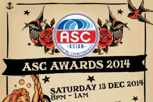 4th Annual ASC Awards Video Presentation at Mantra in Bali