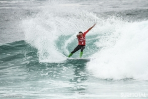 ALLIANZ ASP WORLD JUNIOR: QUALITY SURF FROM THE FUTURE STARS