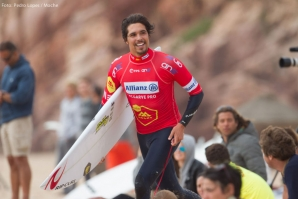 FRANCISCO ALVES WILL REPRESENT PORTUGAL AT PADANG PADANG