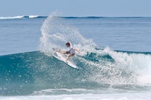 Vittoria Farmer and Liam O'Brien Take Victory at Inaugural Simeulue Pro