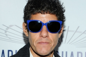 Mike D of the Beastie Boys collabs with Nixon