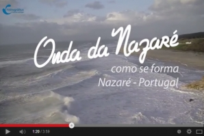 THE EXPLANATION BEHIND NAZARÉ'S GIANT WAVES