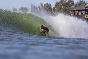 Surf Ranch Announced as 2018 World Surf League (WSL) Championship Tour Venue