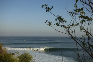 Rip Curl Cup Expression Session postponed for today