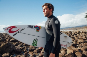 RIP CURL WELCOMES USA'S CONNER COFFIN TO THEIR ELITE TEAM